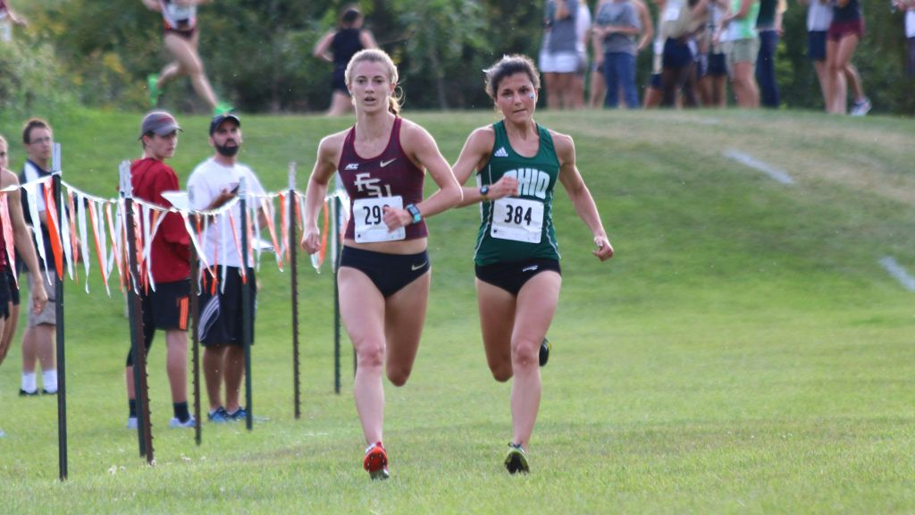 Women Sweep To Title; Barney-led Men Second