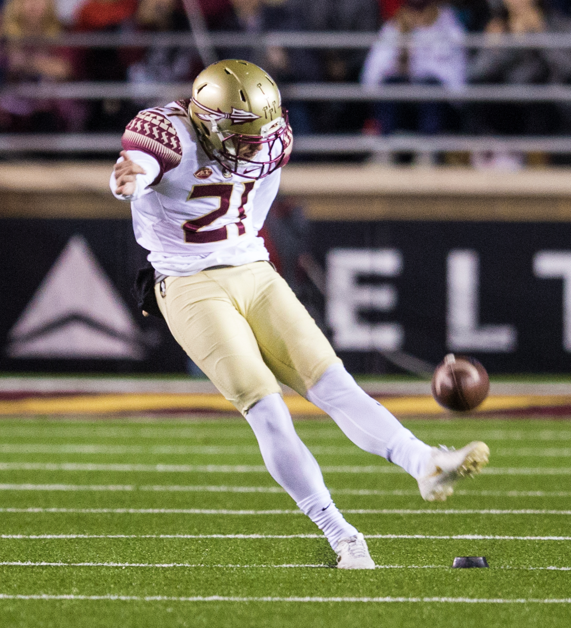 Photos: FSU vs. Boston College