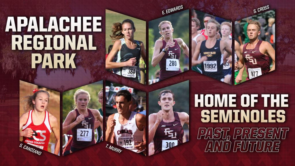 FSU Invitational Provides Lone Chance To Catch Harriers At Home