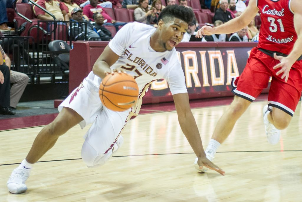 Florida State – Central Missouri First Half Photo Gallery