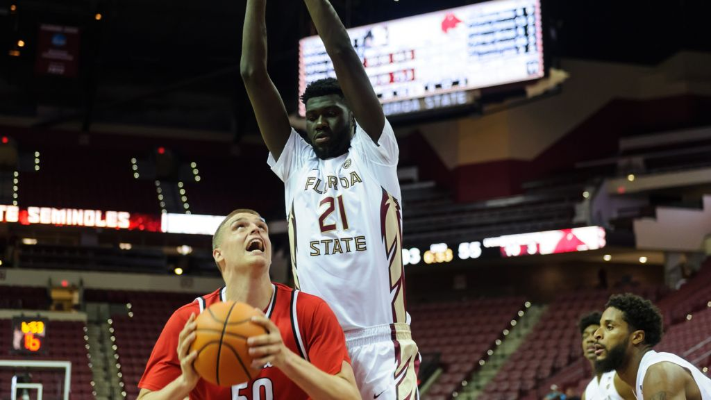 Florida State – Central Missouri Second Half Photo Gallery