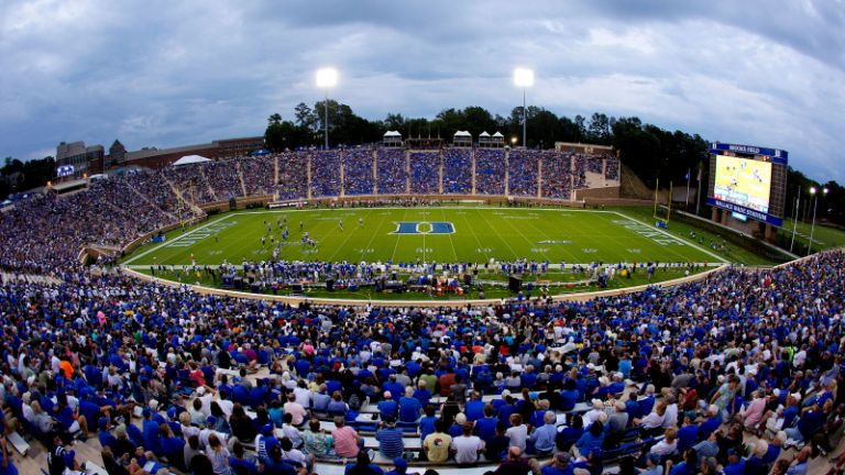 First and 10: Florida State at Duke