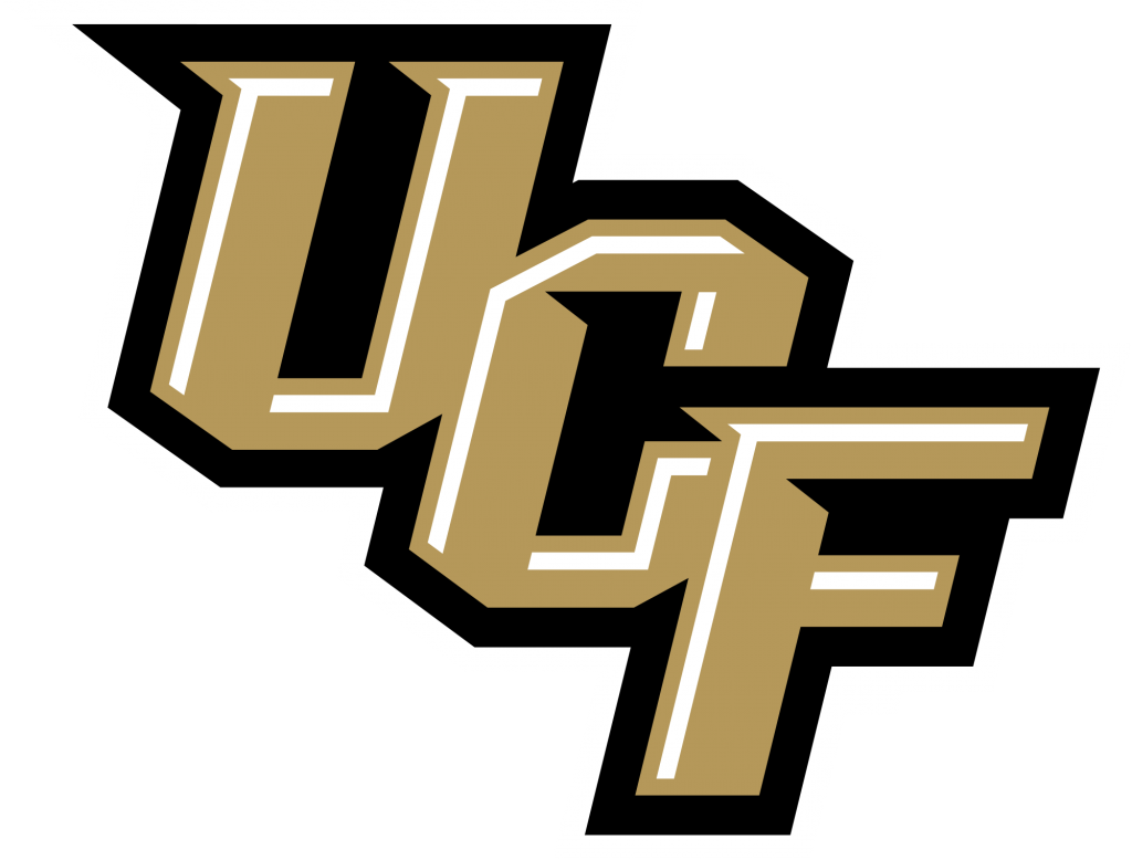 No. 20 UCF                             Knights