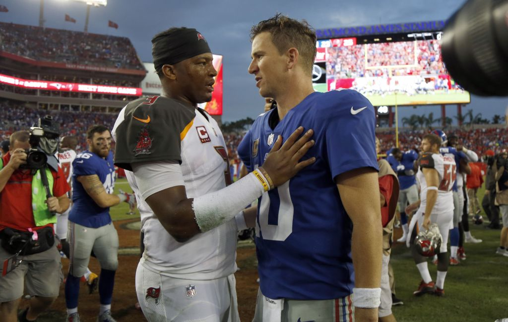 Academy Sports+Outdoors Noles In The NFL: Week 4