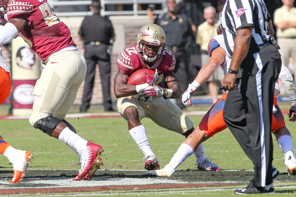 First and 10: Florida State vs. Delaware State
