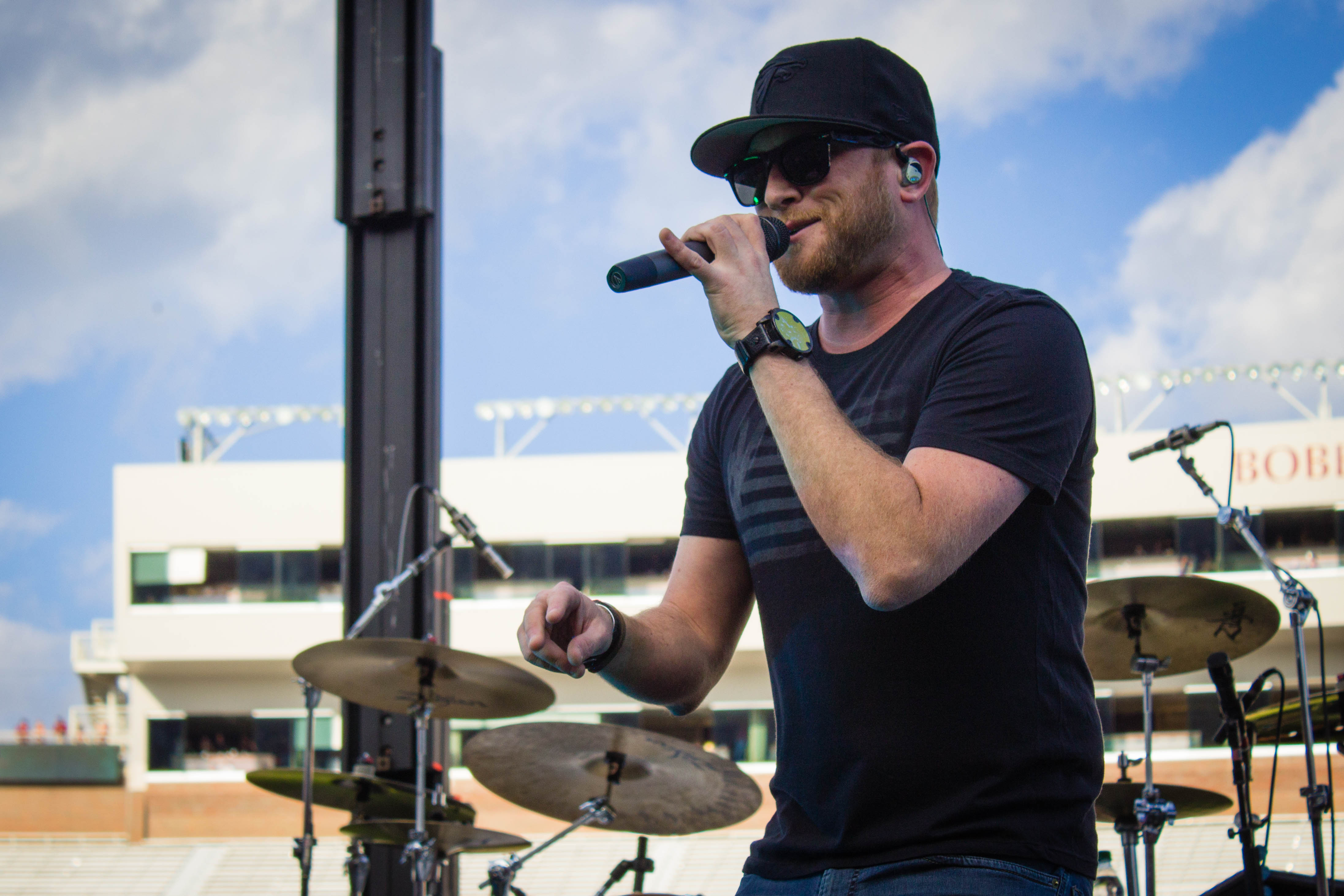 Doak After Dark: Cole Swindell