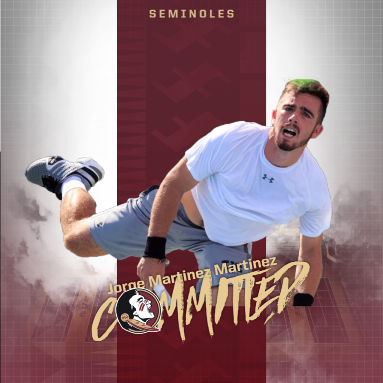 Florida State Men's Tennis Adds Two Commitments