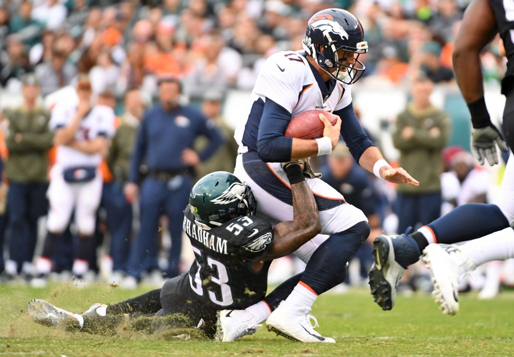 Academy Sports+Outdoors Noles In The NFL: Week 9