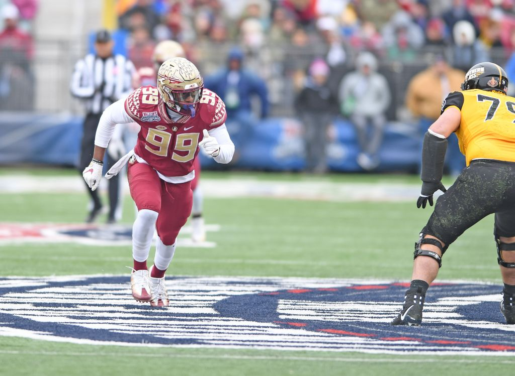 ACC Kickoff Preview: Taggart, Burns And Akers Set To Preview New Era At FSU