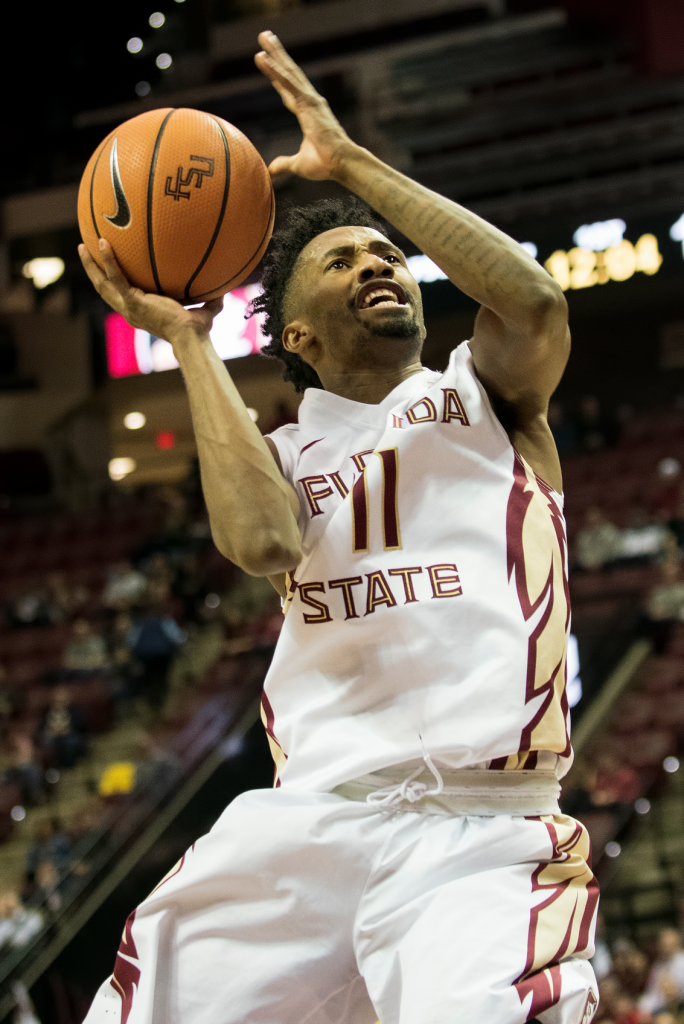 Men's Basketball vs. Georgia Tech Photo Gallery