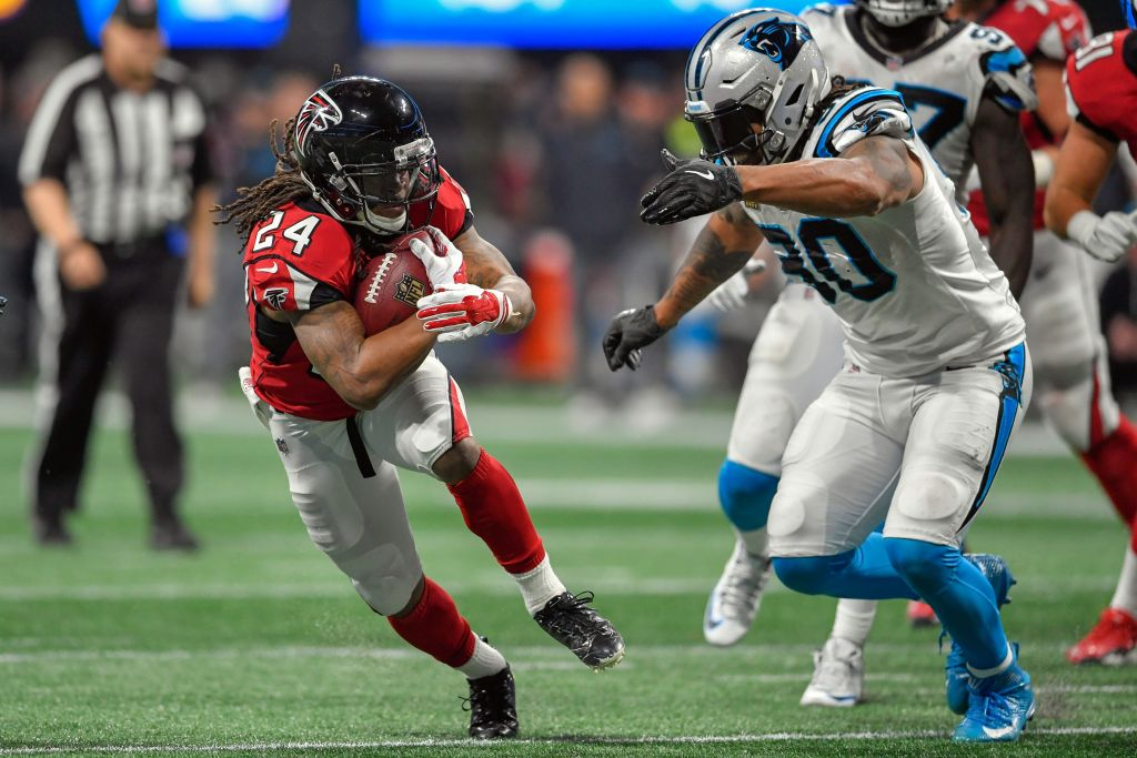 Academy Sports+Outdoors Noles In The NFL: Week 17