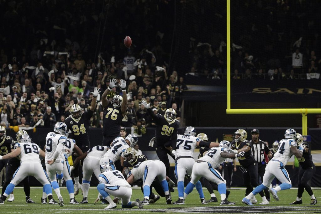 Academy Sports+Outdoors Noles In The NFL: Wild Card Playoffs