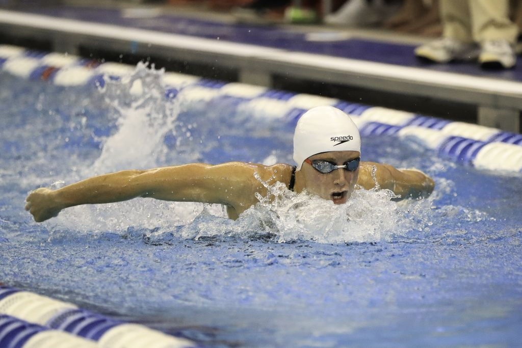 Faminoff, Pierce Add to ACC Medal Count on Final Night