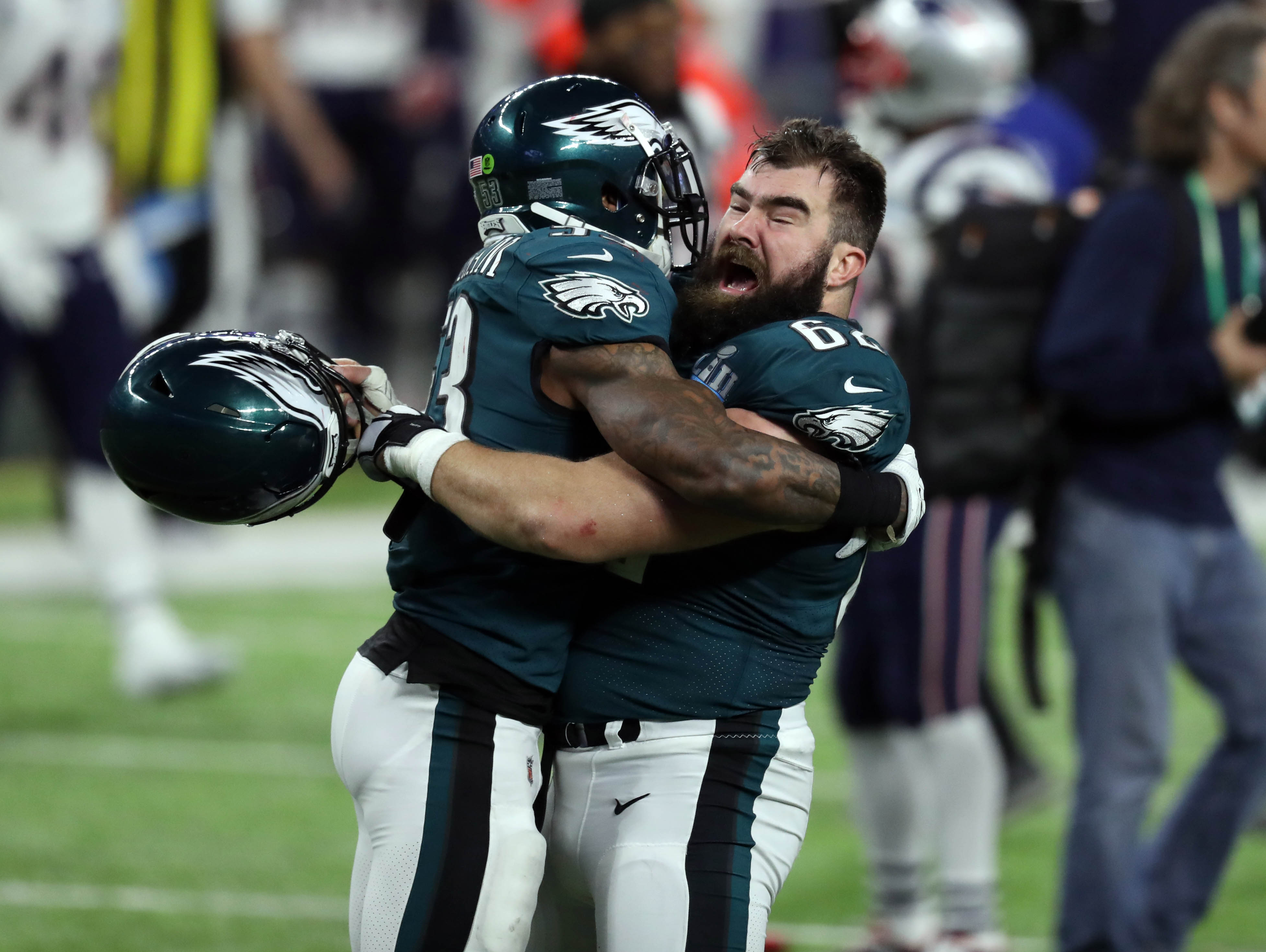 Academy Sports+Outdoors Noles In The NFL: Super Bowl LII