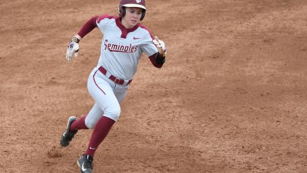 Red Hot Noles Hope to Keep Winning