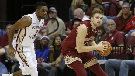 No. 11 FSU Men Ready To Right Course At BC