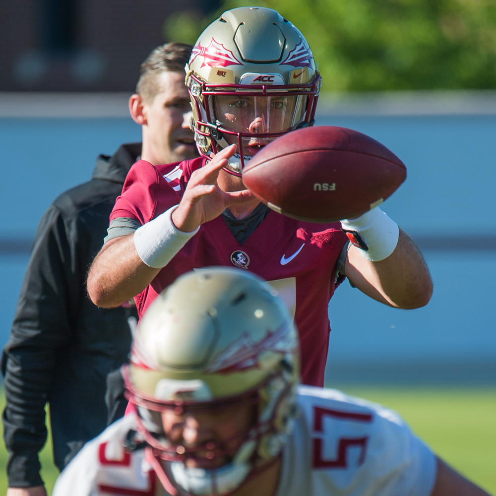 Photo Gallery: Spring Ball 2018 Day 2
