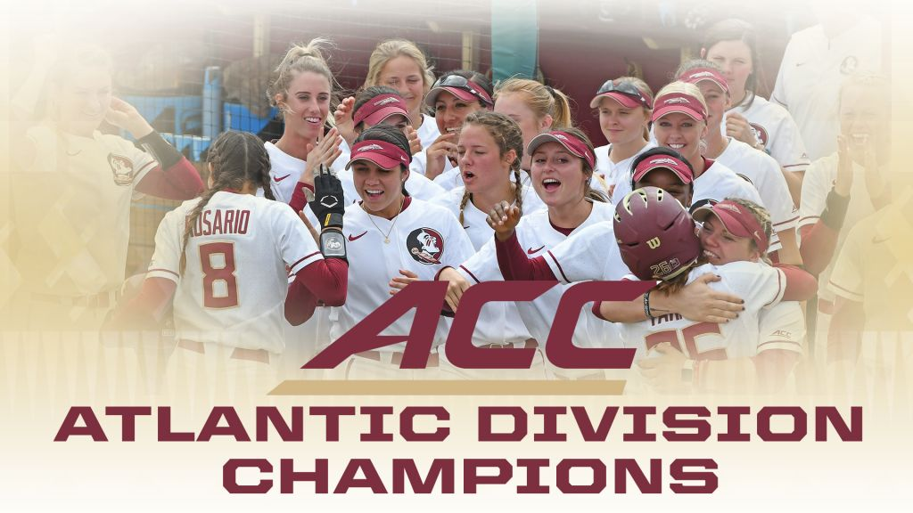 Florida State Clinches ACC Atlantic Division With 9-2 Win At ND