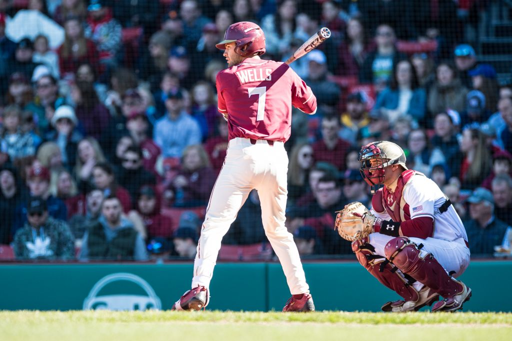 Wells' Record-Setting Surge Gives Noles A Welcome Boost