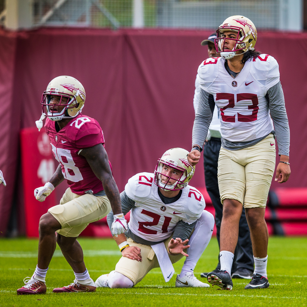Photo Gallery: Spring Ball 2018 Day 12