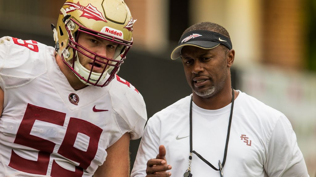 What To Watch For In The Nissan Garnet And Gold Spring Game