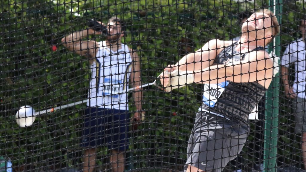 Knight Takes Flight On Turbulent ACC Opening Day