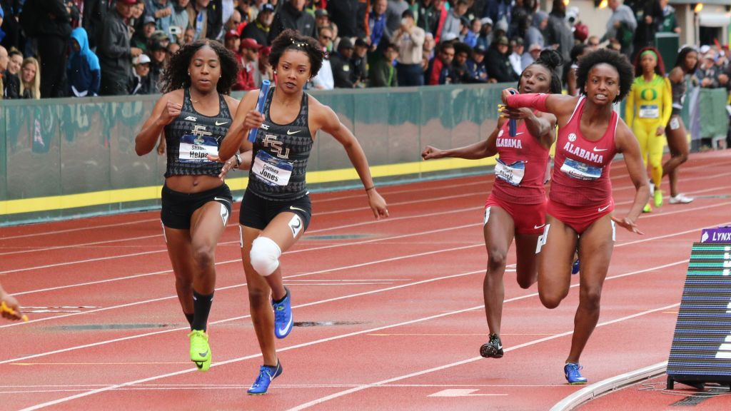 Jones, Seymour Send Youthful Noles Home On High Note