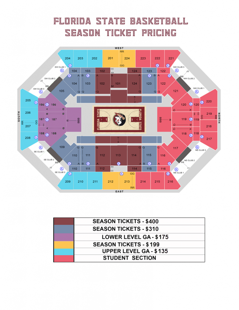 Tucker Center Mbb Wbb