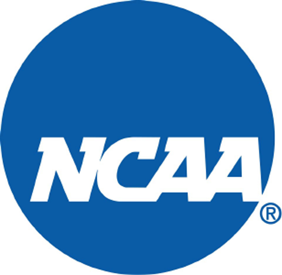 NCAA Regional Championships                             Hosted by NCAA