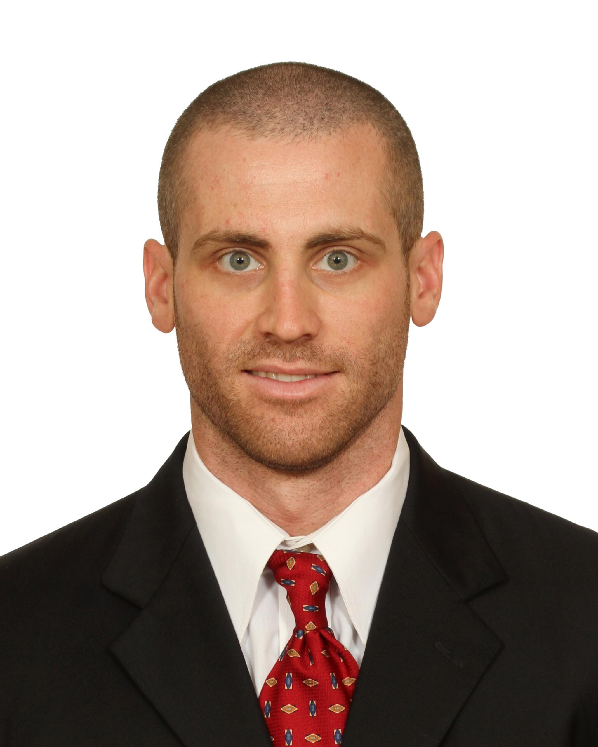 Stephen Parker - Strength and Conditioning - Florida State Seminoles