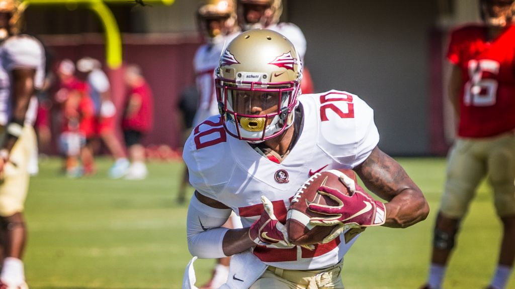 284982936 Football Roundup  Offense Catches Up As Noles Embrace Dog Days