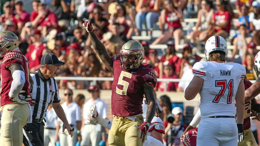 Game Preview: Florida State vs. Wake Forest