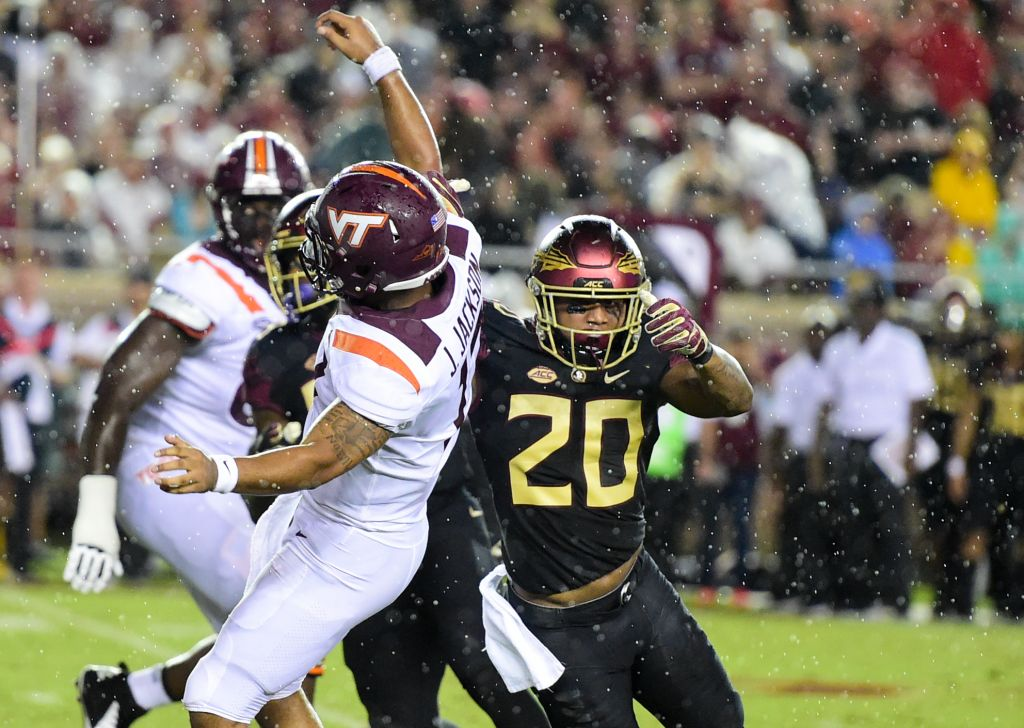 With Short Week Ahead, Noles Anxious To Move On