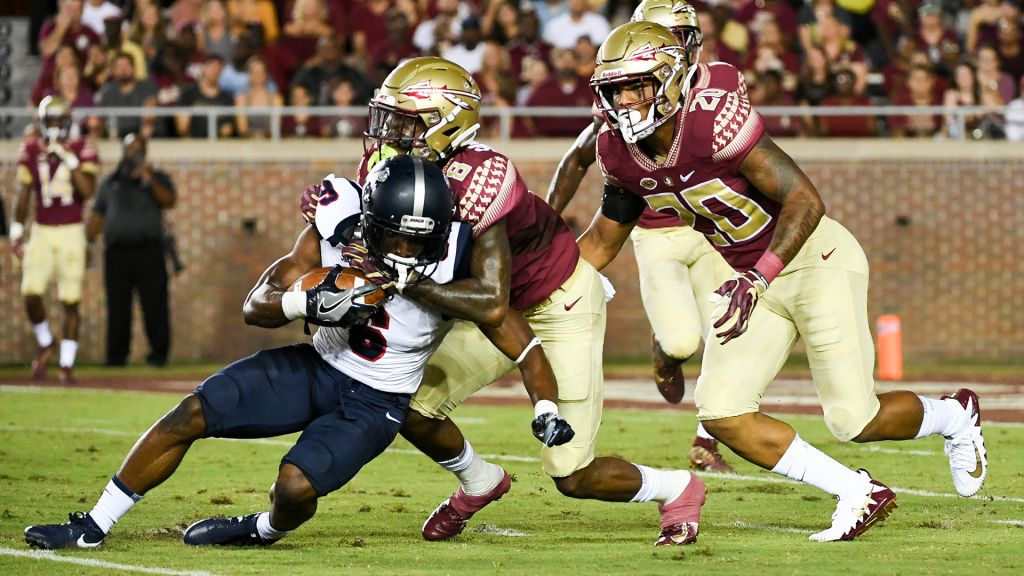 Defense Looking For Fast Start Against Fast-Paced Orange