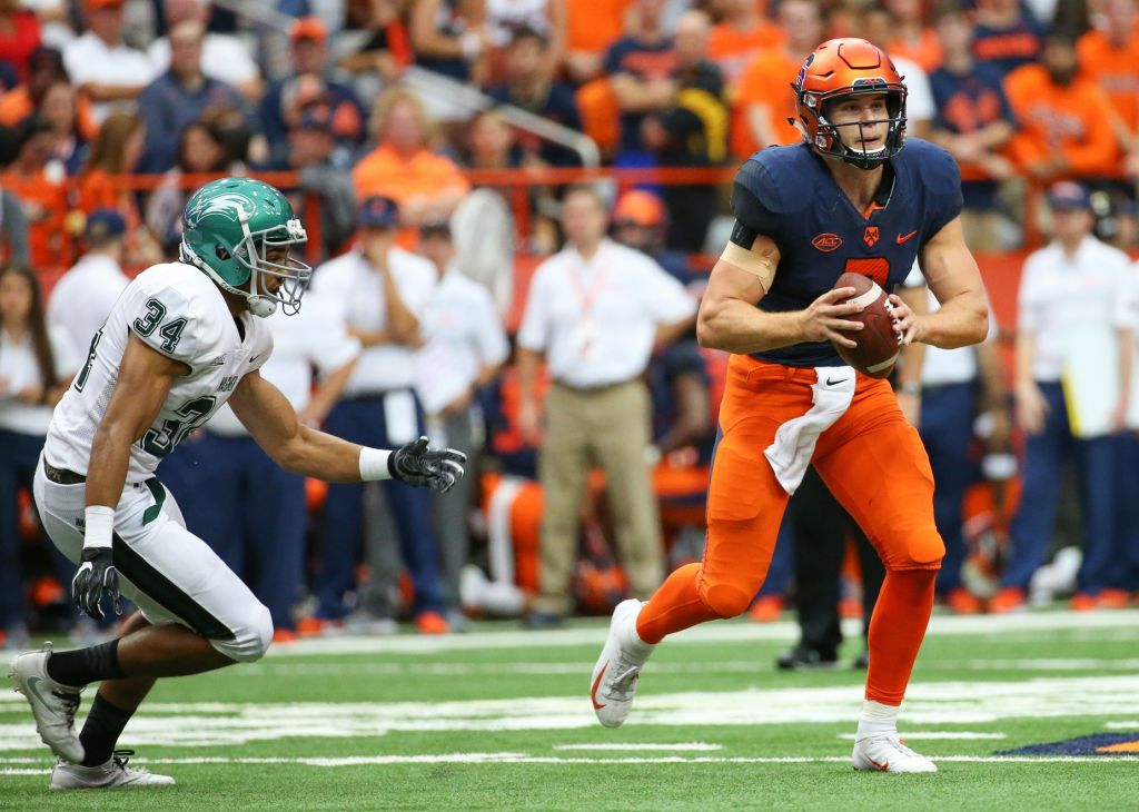 Game Preview: Florida State at Syracuse