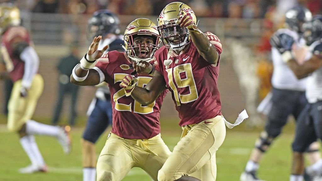 Game Preview: Florida State at Louisville