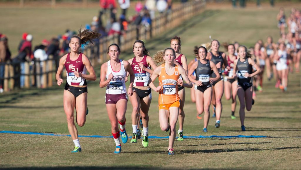2018 NCAA South Region Cross Country Championships