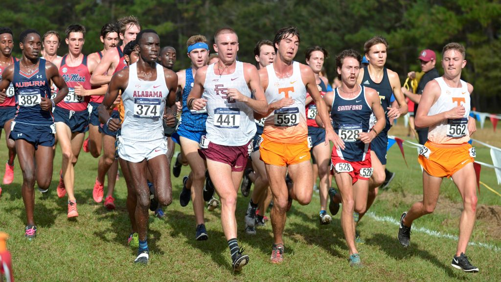 2019 NCAA South Region Cross Country Championships