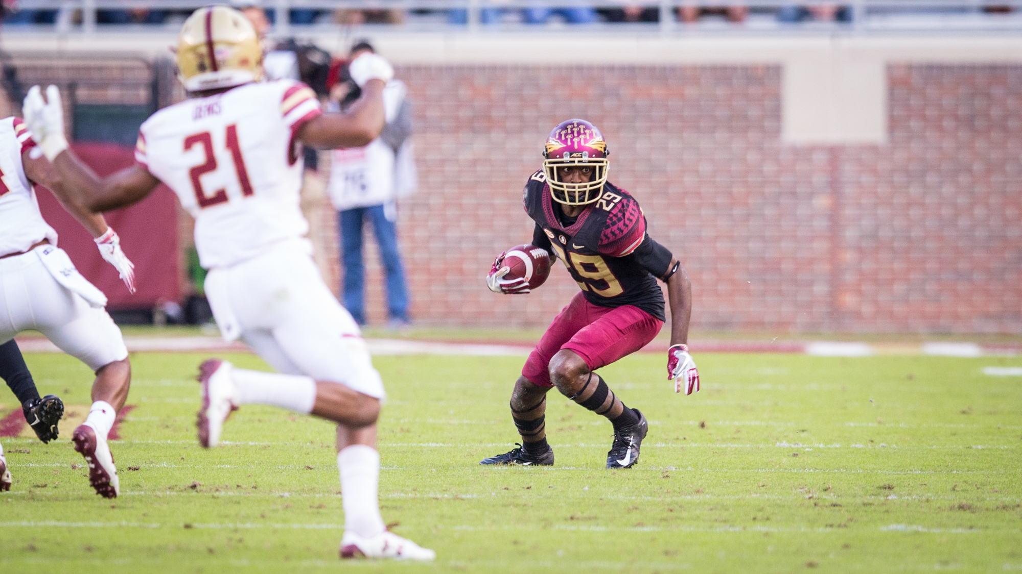 Photos : FSU vs. BC