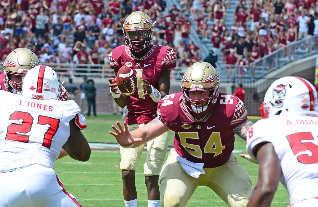Game Preview: Florida State at NC State