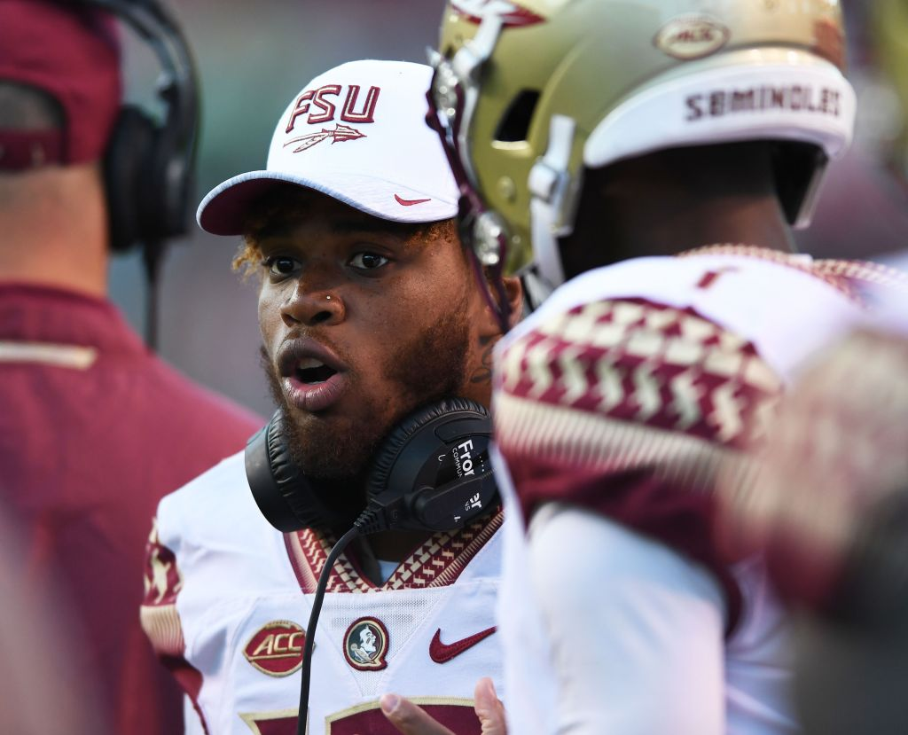 Five Takeaways From Willie Taggart's Notre Dame Press Conference