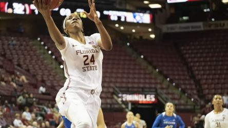 Noles Ready for Top Five Test on Thursday