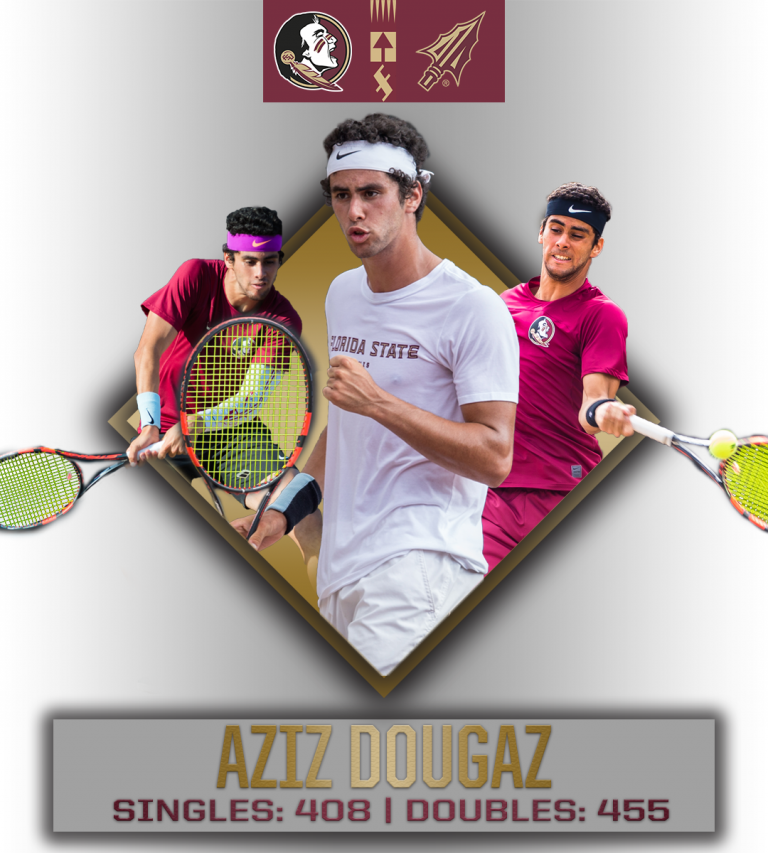 Dougaz Has a Wealth of Pro Success in the Fall