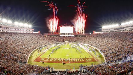 Five Takeaways: 2019 Florida State Football Schedule