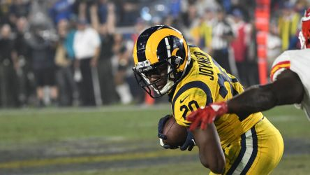 Noles In The NFL: Divisional Playoff Preview