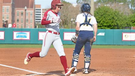 Hits Keep on Coming as Noles Defeat Elon 15-1