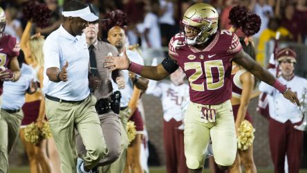 'Tribe 18' Aims To Be Taggart's Building Blocks