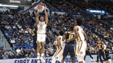 Bench Domination Nothing New for Noles
