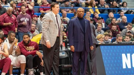 Scouting Murray State: One-on-One with Stan Jones
