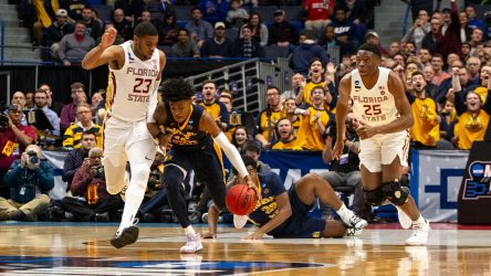 Noles Carry Cofer Family With Them In Win Over Murray State